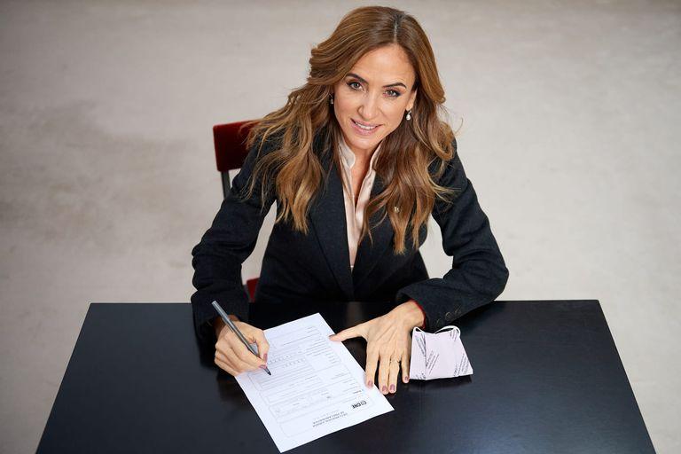 """Tolosa Paz: """"Si Vidal estuviese orgullosa de su gestión como gobernadora se presentaría en la provincia"""""""